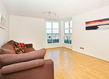 Thumbnail Flat to rent in Barrier Point, Royal Docks