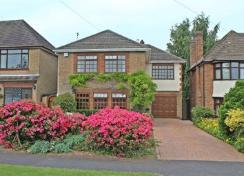 Thumbnail 3 bed detached house for sale in Penroso, Meriden Road, Fillongley