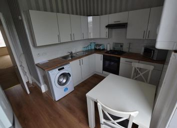 Thumbnail 2 bedroom flat to rent in South Street, Greenock, Inverclyde