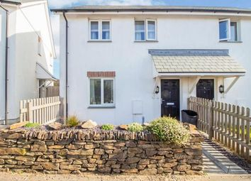 Thumbnail 2 bed end terrace house for sale in Crantock, Newquay, Cornwall