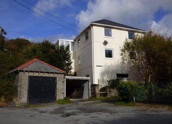 Thumbnail 3 bed detached house for sale in Penrhyndeudraeth, Gwynedd