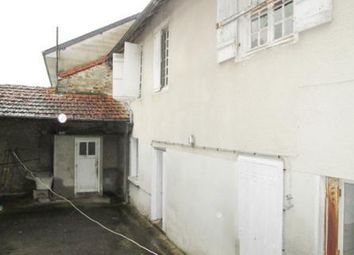 Thumbnail 4 bed property for sale in Chateauneuf-La-Foret, Limousin, 87130, France