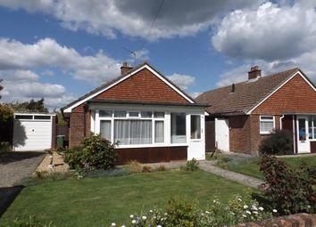 Thumbnail 3 bed bungalow for sale in Kingsmead Read, Elmer, Bognor Regis, West Sussex