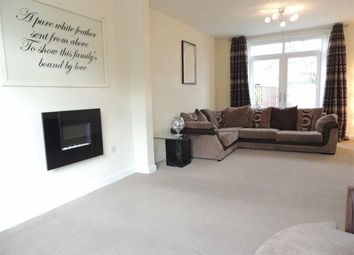 Thumbnail 5 bedroom semi-detached house for sale in Ashbourne Road, Denton, Manchester