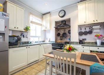 Thumbnail 3 bed flat for sale in Palace Gates Road, Alexandra Palace, London