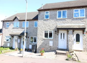 Thumbnail 2 bedroom terraced house for sale in Fairways Avenue, Coleford