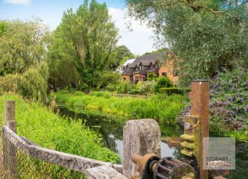 Thumbnail 5 bed town house for sale in Mill Reach, Buxton, Norfolk