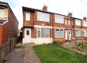 Thumbnail 2 bed property for sale in Westlands Road, Hull
