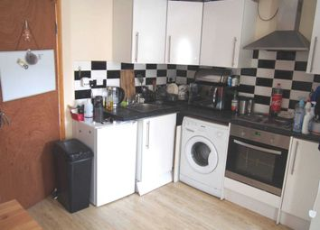 Thumbnail 1 bedroom flat to rent in Desborough Road, High Wycombe