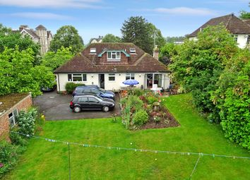 4 bed detached bungalow for sale in Newtown Road, Newbury RG14