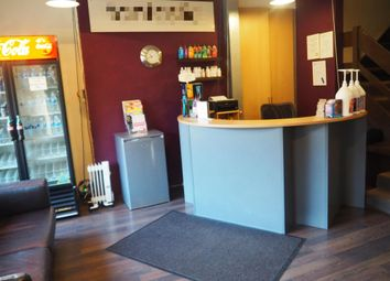 Thumbnail Retail premises for sale in Beauty, Therapy & Tanning HX5, West Yorkshire