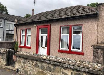 Thumbnail 1 bed bungalow to rent in Smithycroft Road, Riddrie, Glasgow