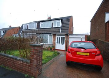 3 bed semi-detached house for sale in Aberfoyle, Ouston, Chester Le Street DH2