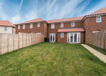 Thumbnail 3 bedroom terraced house for sale in Central Boulevard, Aylesham, Canterbury