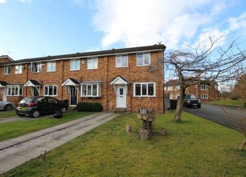 2 bed flat to rent in Brackenwood Mews, Wilmslow SK9