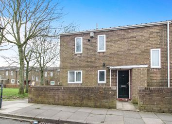 Thumbnail 3 bedroom terraced house for sale in Dolphin Street, Benwell, Newcastle Upon Tyne