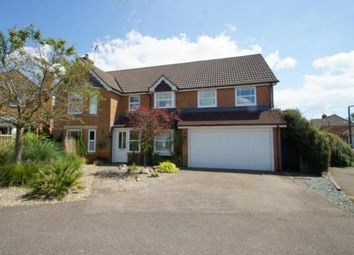 Thumbnail 5 bedroom property to rent in Elgar Way, Horsham