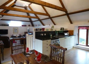 Thumbnail 2 bed barn conversion to rent in Spaxton, Bridgwater
