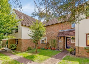 Thumbnail 3 bed terraced house for sale in The Meads, Ingatestone
