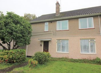Thumbnail 2 bedroom flat for sale in Avon Way, Thornbury, Bristol