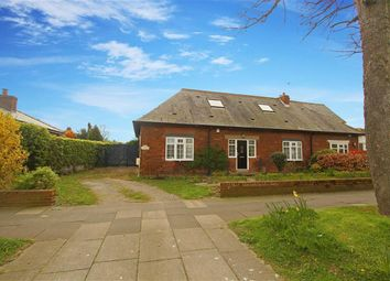 Thumbnail 3 bed semi-detached house for sale in Newsteads Farm Cottages, Whitley Bay, Tyne And Wear