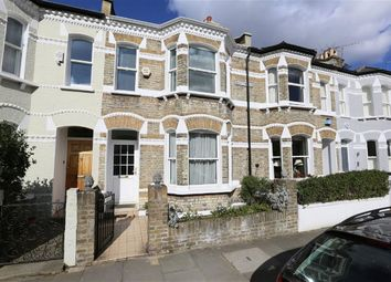 Thumbnail 3 bed terraced house for sale in Basuto Road, London
