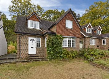 4 bed detached house to rent in Old Lane Gardens, Cobham, Surrey KT11