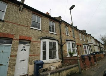 Thumbnail 3 bed terraced house to rent in Hamilton Road, East Finchley
