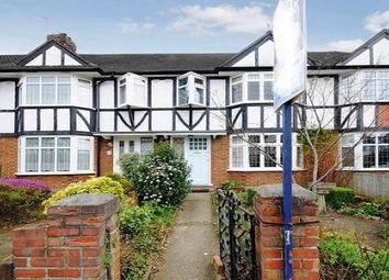 Thumbnail 3 bed property to rent in Aragon Road, Kingston Upon Thames