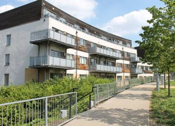 Thumbnail 1 bed flat for sale in Coral House, Lapis Close, London