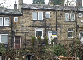 Thumbnail 1 bedroom cottage for sale in Scotgate Road, Honley, Holmfirth