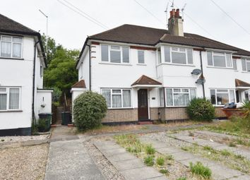 2 bed maisonette for sale in Courtlands Drive, Watford WD17