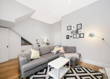 Thumbnail 1 bed flat to rent in Martell Road, West Dulwich