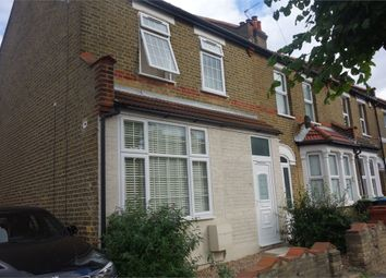 Thumbnail 3 bed end terrace house for sale in Northfield Road, Enfield, Greater London