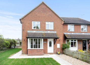 Thumbnail 3 bed semi-detached house to rent in Limairn, Small Street, Chirton, Devizes
