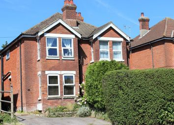 Hamble Lane, Hamble, Southampton SO31. 3 bed semi-detached house for sale