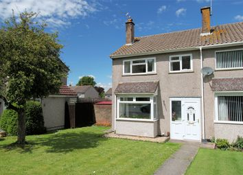 Thumbnail 2 bed end terrace house for sale in Hamble Close, Thornbury, Bristol