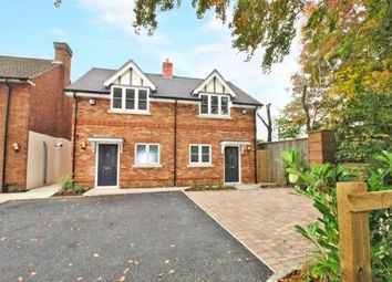Thumbnail 2 bed semi-detached house for sale in Maxwell Road, Beaconsfield, Buckinghamshire