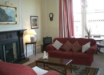 Thumbnail 3 bedroom flat to rent in Drumsheugh Place, Edinburgh