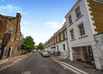 Thumbnail 1 bed flat for sale in 1 Colnbrook Street, London