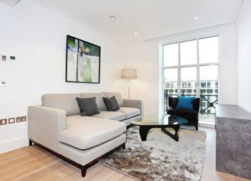 Thumbnail 3 bed flat to rent in Kingsway, London