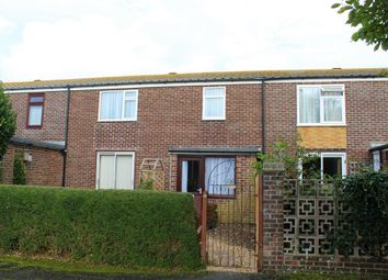 Thumbnail 3 bed terraced house for sale in Beaulieu, Weymouth