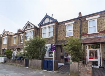 Thumbnail 1 bedroom flat for sale in Cumberland Road, Hanwell