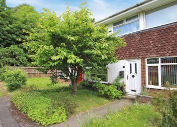 Thumbnail 3 bed terraced house for sale in Rowan Walk, Nottingham