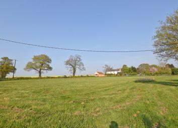 Land for sale in North Walsham Road, Felmingham, North Walsham NR28