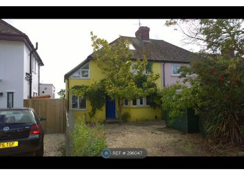 Thumbnail 4 bed semi-detached house to rent in Meadow Prospect, Oxford