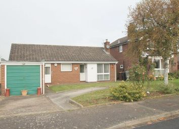 Thumbnail 3 bed bungalow for sale in Blenheim Drive, Bredon, Tewkesbury