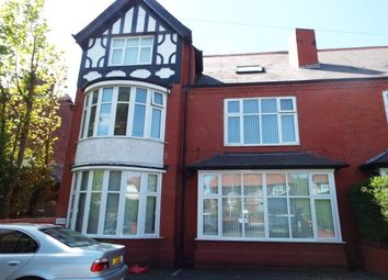 Thumbnail 2 bed flat to rent in Liverpool Road, Crosby