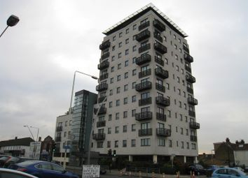 Thumbnail 2 bed flat for sale in The Pinnacle, 156-162 High Road, Chadwell Heath
