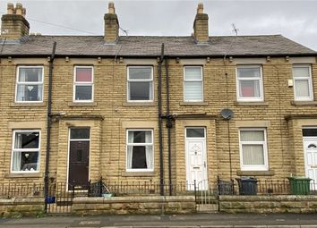 Thumbnail 2 bed terraced house for sale in Clarkson Street, Dewsbury, West Yorkshire